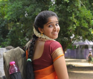 Actress Sanusha Hot