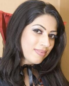 Anusha Rajapaksa